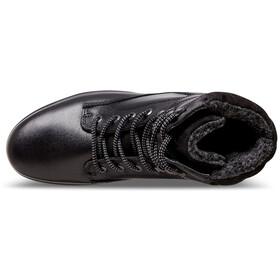 ECCO Rugged Track - Calzado Hombre - negro